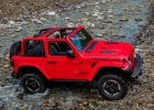 35 Gallery of Jeep New Models 2020 Photos for Jeep New Models 2020