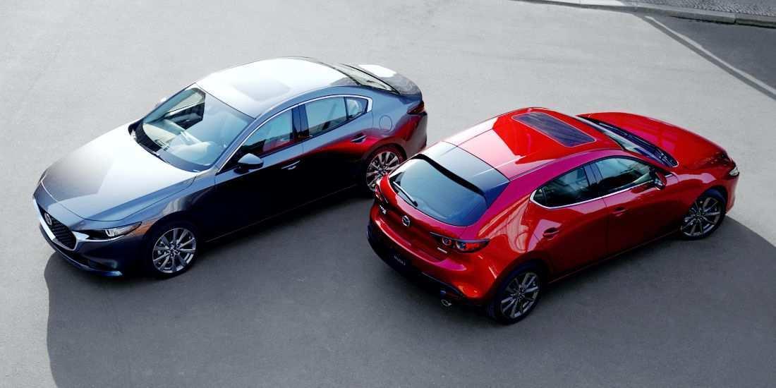 35 Gallery of Mazda 3 2020 Nueva Generacion Specs with Mazda 3 2020 Nueva Generacion