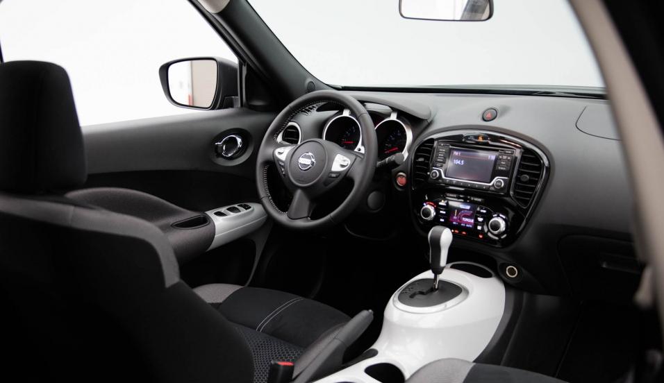 35 Gallery of Nissan Juke 2020 Interior Ratings by Nissan Juke 2020 Interior