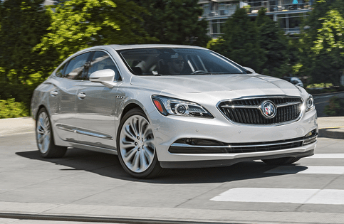 35 Gallery of When Will The 2020 Buick Lacrosse Be Released Exterior by When Will The 2020 Buick Lacrosse Be Released