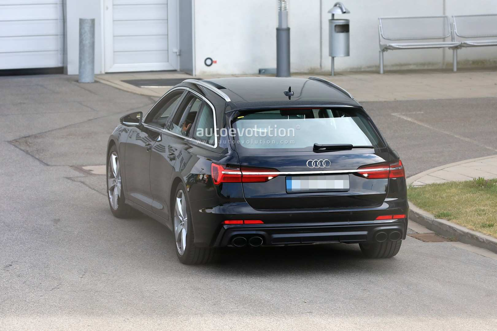 35 Great 2020 Audi A6 Wagon Performance and New Engine by 2020 Audi A6 Wagon