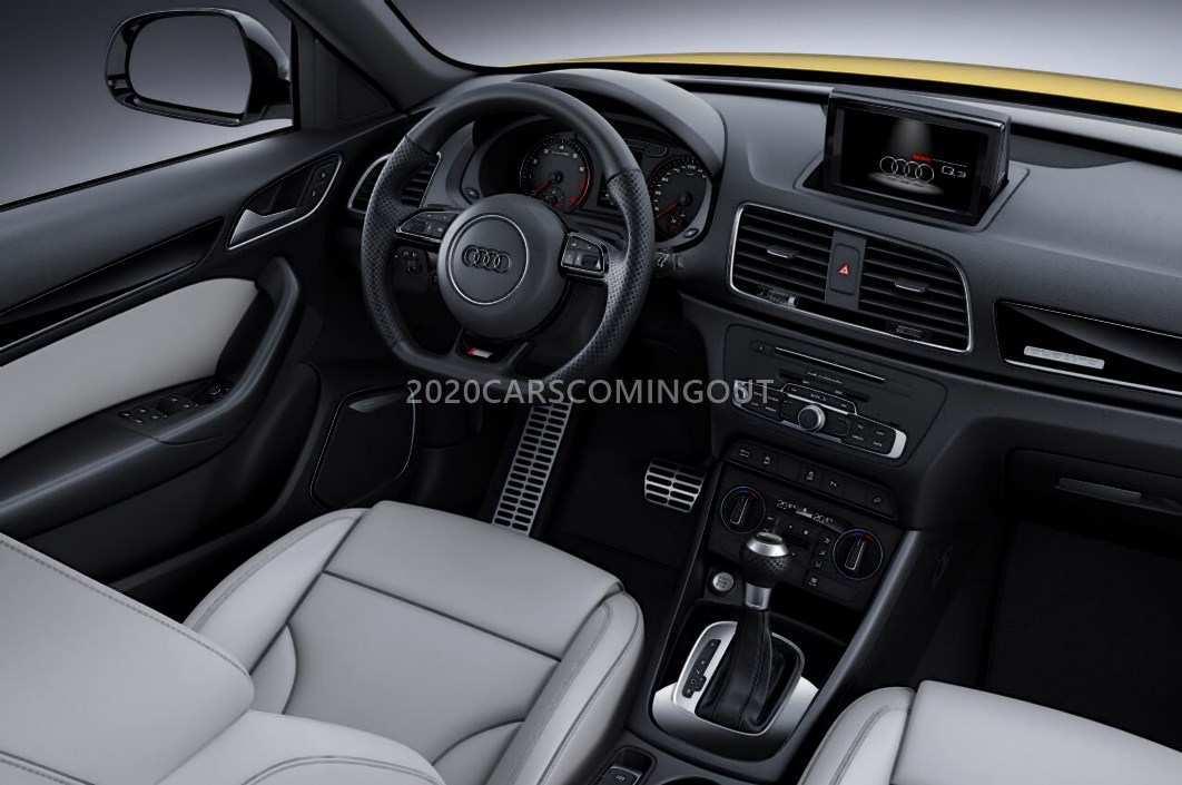 35 Great 2020 Audi Q3 Interior Photos with 2020 Audi Q3 Interior