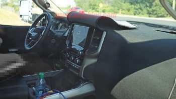 35 Great 2020 Dodge Ram Interior Model with 2020 Dodge Ram Interior