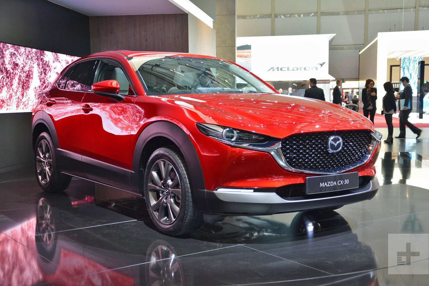 35 Great 2020 Mazda Cx 30 Price Speed Test with 2020 Mazda Cx 30 Price