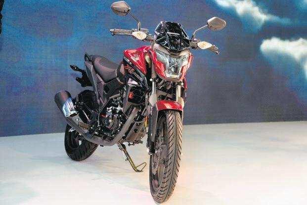 35 Great Honda New Bike 2020 Speed Test with Honda New Bike 2020