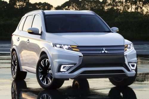 35 Great Mitsubishi Outlander Wegenbelasting 2020 History with Mitsubishi Outlander Wegenbelasting 2020