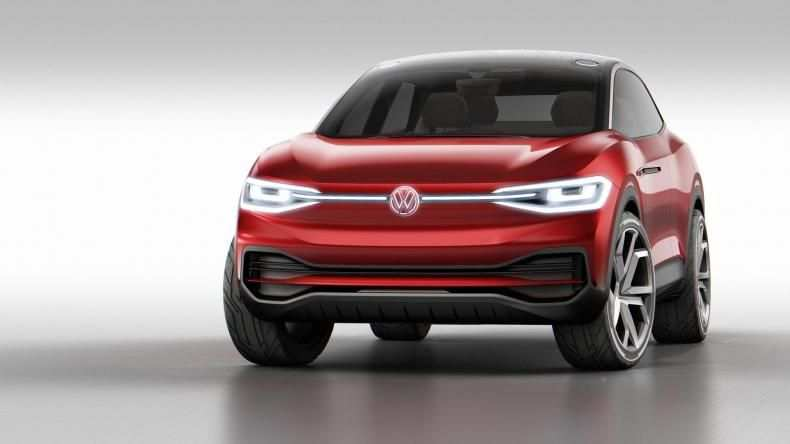 35 Great Volkswagen Id Family 2020 Redesign with Volkswagen Id Family 2020