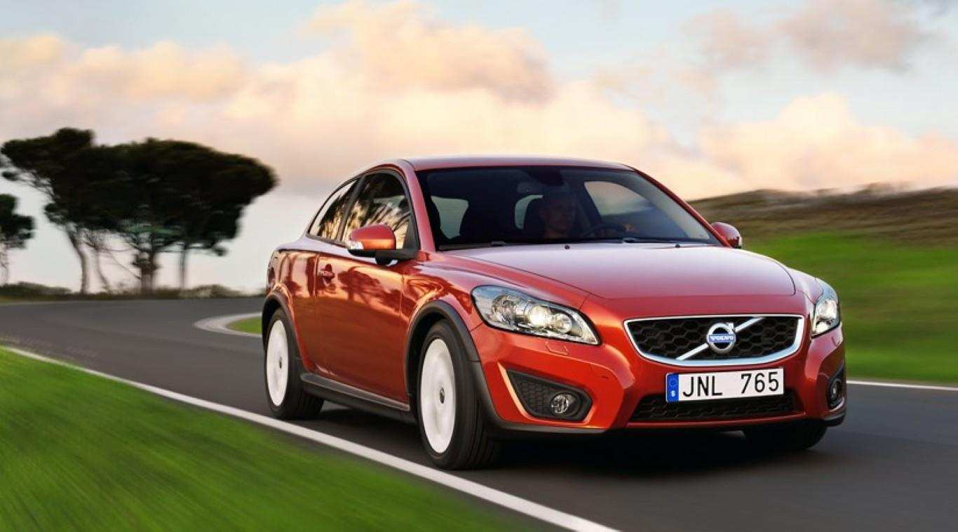 35 Great Volvo C30 2020 Performance for Volvo C30 2020