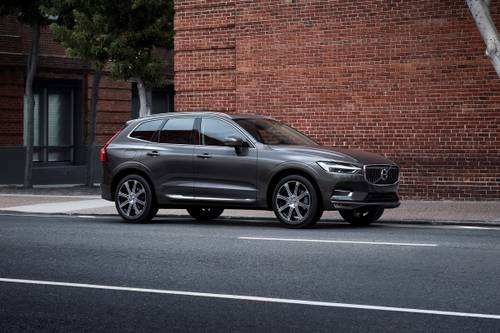 35 Great When Do 2020 Volvo Xc60 Come Out Configurations for When Do 2020 Volvo Xc60 Come Out