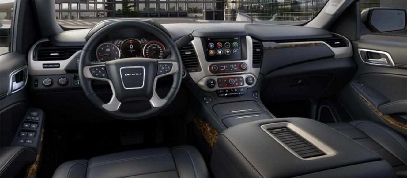 35 New 2020 Gmc Yukon Denali Interior Exterior and Interior by 2020 Gmc Yukon Denali Interior