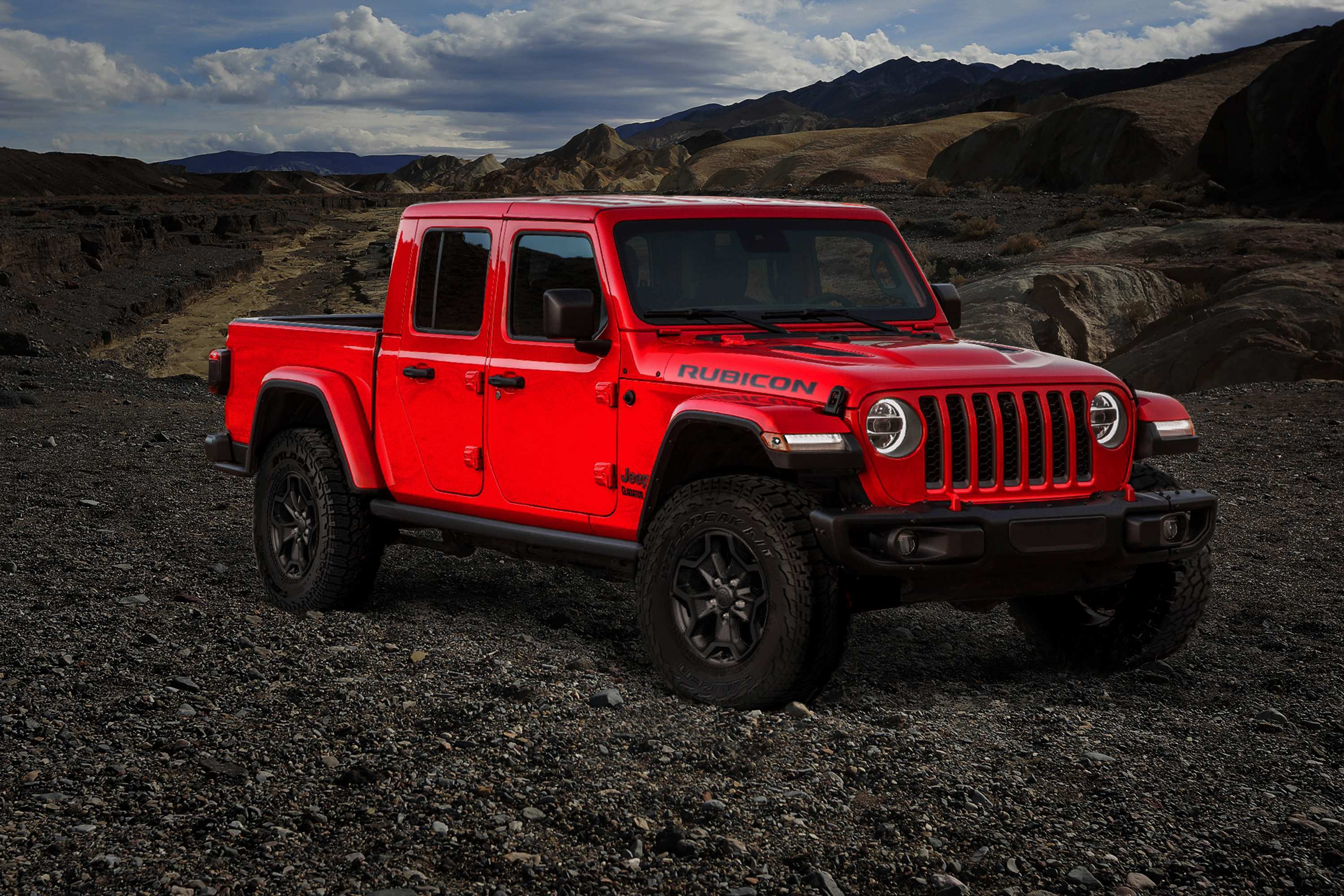 35 New 2020 Jeep Gladiator Video Exterior and Interior for 2020 Jeep Gladiator Video