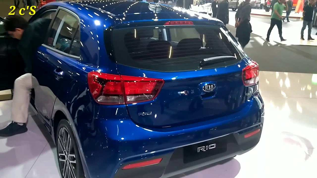 35 New Kia Hatchback 2020 Overview by Kia Hatchback 2020
