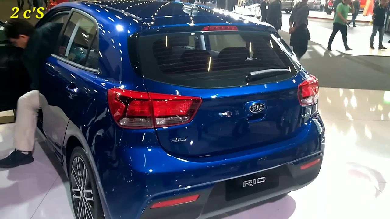 35 New Kia Hatchback 2020 Overview by Kia Hatchback 2020