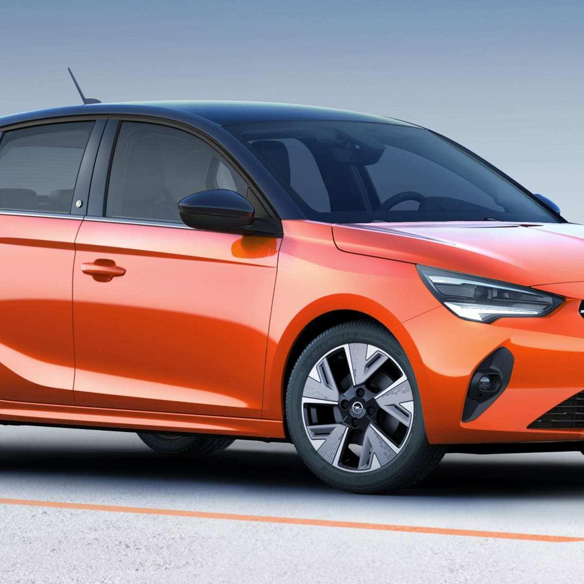 35 New Opel Ecorsa 2020 Exterior and Interior for Opel Ecorsa 2020