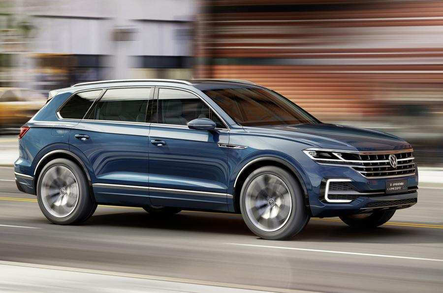 35 New Volkswagen New Models 2020 Exterior and Interior by Volkswagen New Models 2020