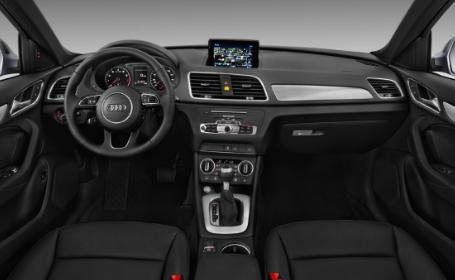 35 The 2020 Audi Q3 Interior Speed Test by 2020 Audi Q3 Interior