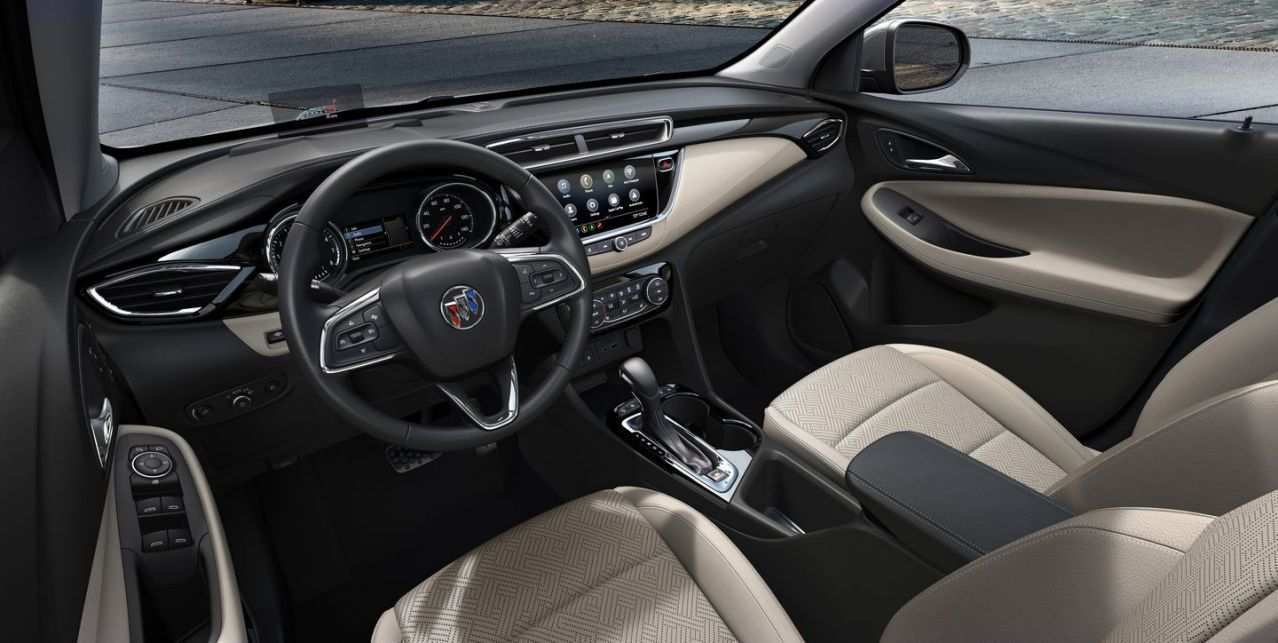 35 The 2020 Buick Encore Pictures Redesign with 2020 Buick Encore Pictures