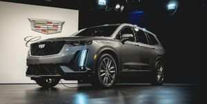 35 The 2020 Cadillac Xt6 Gas Mileage Specs by 2020 Cadillac Xt6 Gas Mileage