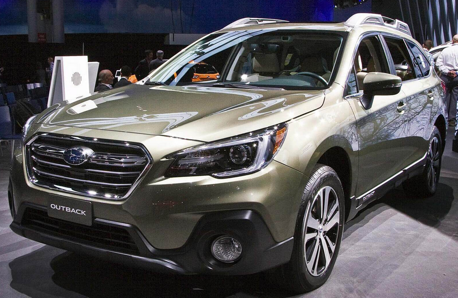 35 The 2020 Subaru Outback Availability Configurations with 2020 Subaru Outback Availability