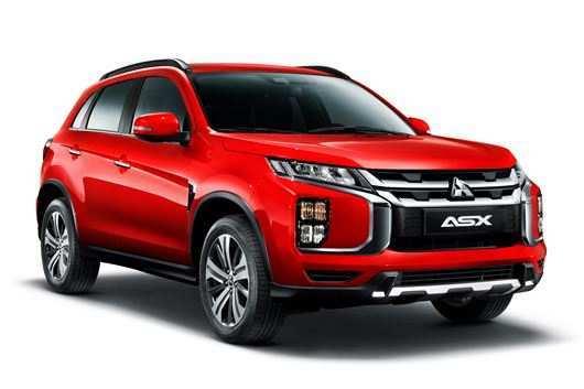 35 The Mitsubishi Asx 2020 Uk Configurations by Mitsubishi Asx 2020 Uk