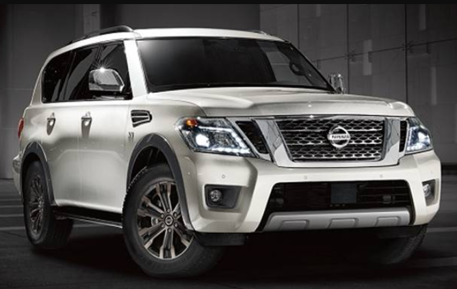 35 The Nissan Armada 2020 Price Price and Review for Nissan Armada 2020 Price