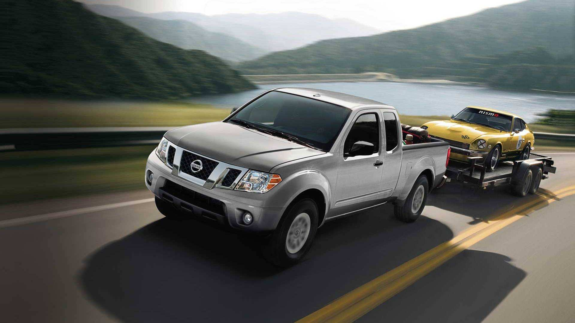 35 The Nissan Frontier 2020 Usa Release Date for Nissan Frontier 2020 Usa