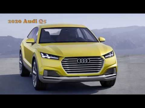 36 All New Audi Q5 Hybrid 2020 Redesign and Concept for Audi Q5 Hybrid 2020