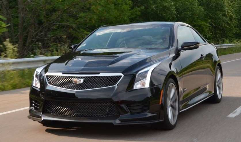 36 All New Cadillac Ats Coupe 2020 Engine for Cadillac Ats Coupe 2020