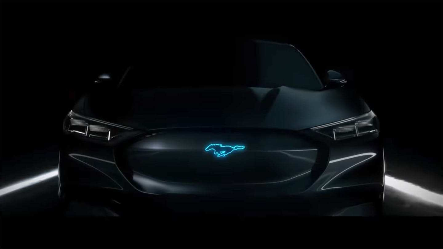36 All New Ford Concept Cars 2020 Interior by Ford Concept Cars 2020