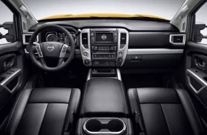 36 All New Nissan Frontier 2020 Interior Pricing by Nissan Frontier 2020 Interior