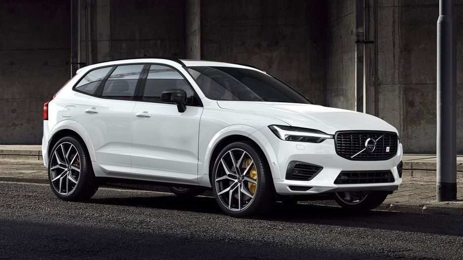 36 All New Volvo Xc60 2020 Performance and New Engine with Volvo Xc60 2020