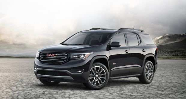 36 Best Review 2020 Gmc Acadia Length Specs by 2020 Gmc Acadia Length