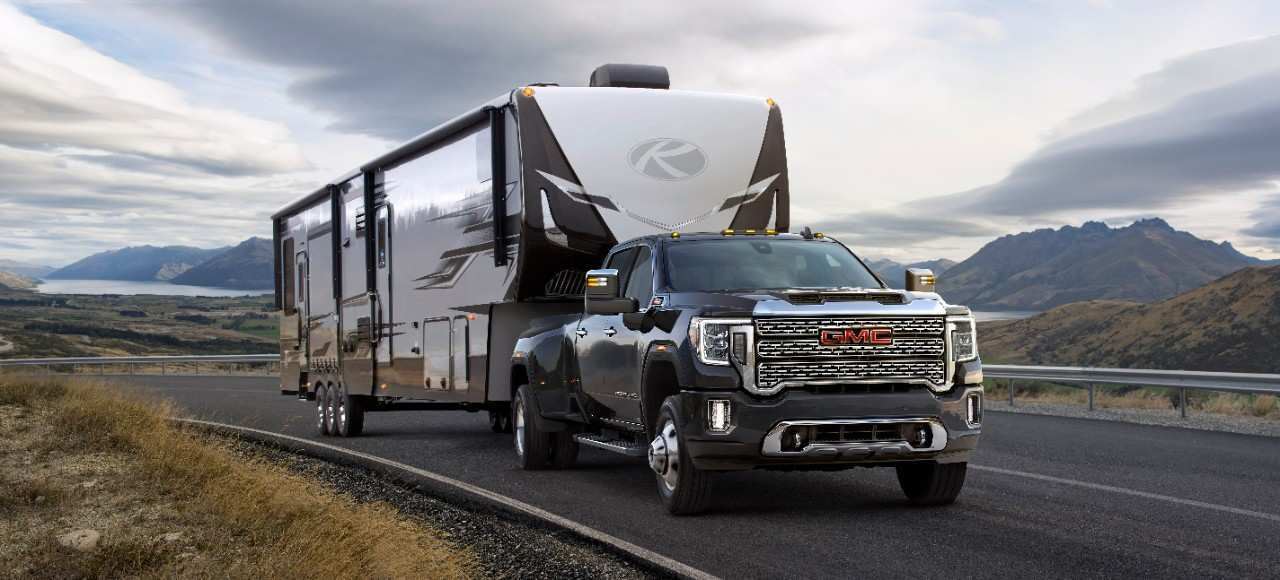 36 Best Review 2020 Gmc Sierra Hd Interior Redesign and Concept with 2020 Gmc Sierra Hd Interior