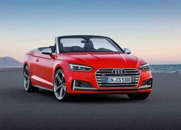 36 Best Review Audi Cabriolet 2020 Exterior with Audi Cabriolet 2020