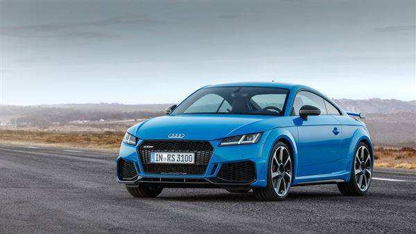 36 Best Review Audi Tt Coupe 2020 Images by Audi Tt Coupe 2020