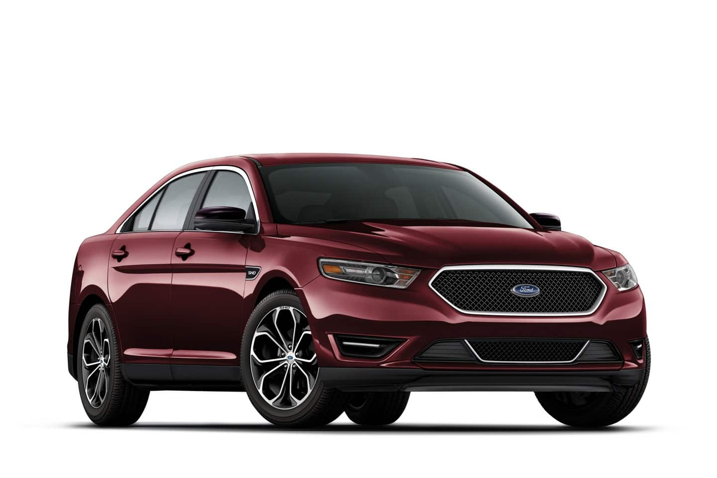 36 Best Review Ford Taurus Sho 2020 Configurations with Ford Taurus Sho 2020