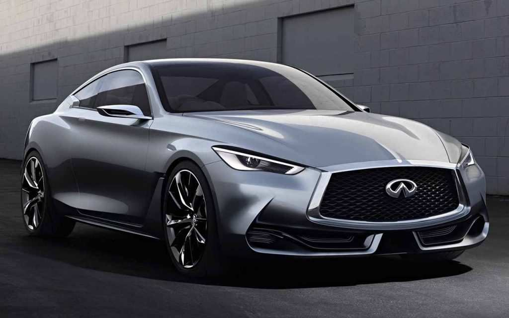 36 Best Review Infiniti Convertible 2020 Redesign and Concept with Infiniti Convertible 2020