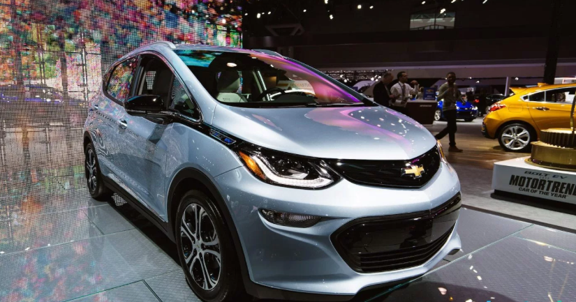 36 Concept of 2020 Chevrolet Bolt Ev Specs and Review for 2020 Chevrolet Bolt Ev