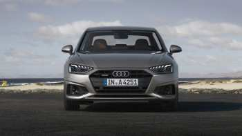 36 Concept of Audi A4 2020 Exterior and Interior with Audi A4 2020