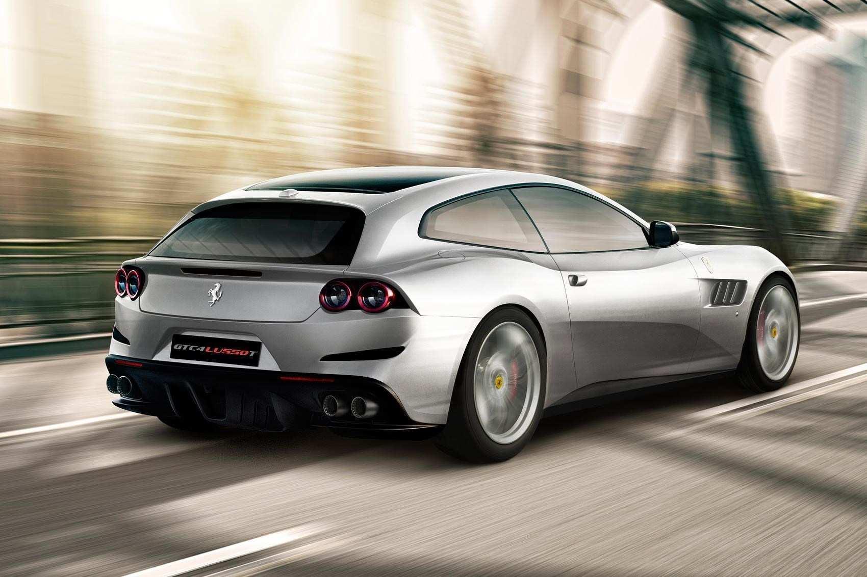 36 Concept of Ferrari Suv 2020 Prices for Ferrari Suv 2020
