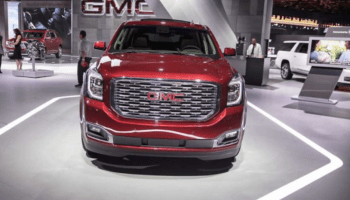 36 Concept of Gmc Suv 2020 Pricing for Gmc Suv 2020