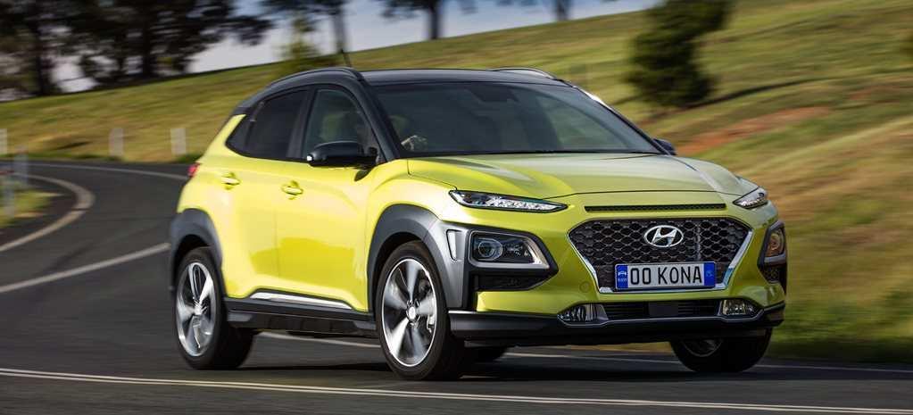36 Concept of Hyundai Kona 2020 Review Redesign with Hyundai Kona 2020 Review