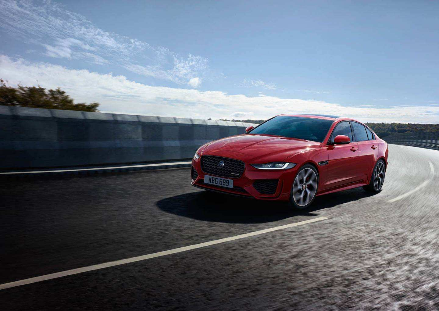 36 Concept of Jaguar Xe May 2020 Images by Jaguar Xe May 2020