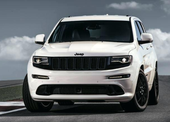 36 Concept of Jeep Trailhawk 2020 Review by Jeep Trailhawk 2020