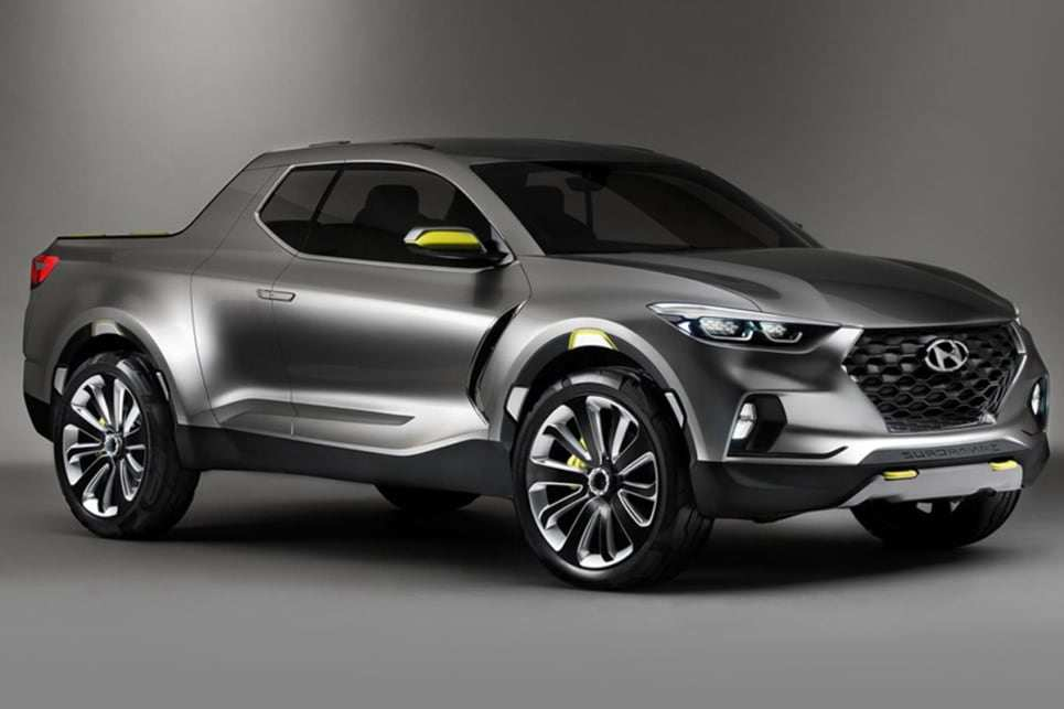 36 Concept of New Mazda Ute 2020 Research New with New Mazda Ute 2020
