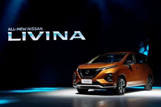 36 Concept of Nissan Livina 2020 Philippines Prices for Nissan Livina 2020 Philippines