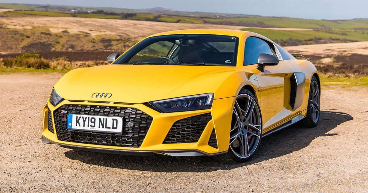 36 Concept of Pictures Of 2020 Audi R8 Specs and Review by Pictures Of 2020 Audi R8