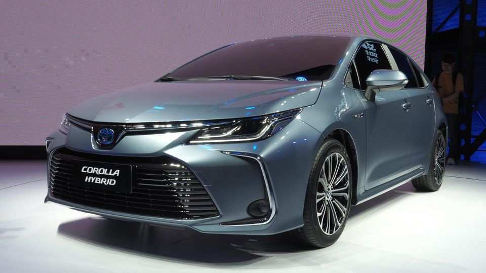36 Concept of Toyota Corolla 2020 Japan Specs and Review by Toyota Corolla 2020 Japan