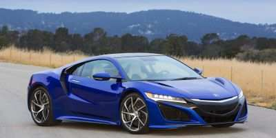 36 Gallery of 2020 Acura Nsx Price Performance by 2020 Acura Nsx Price