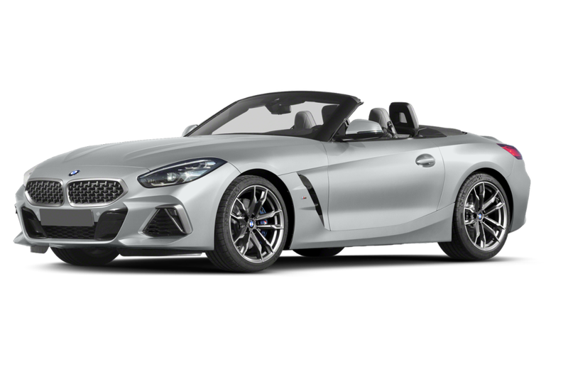 36 Gallery of BMW Z4 2020 Specs Pricing for BMW Z4 2020 Specs